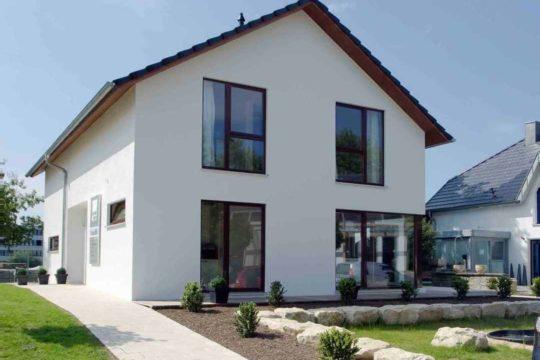 Lehner Haus Musterhaus Fellbach