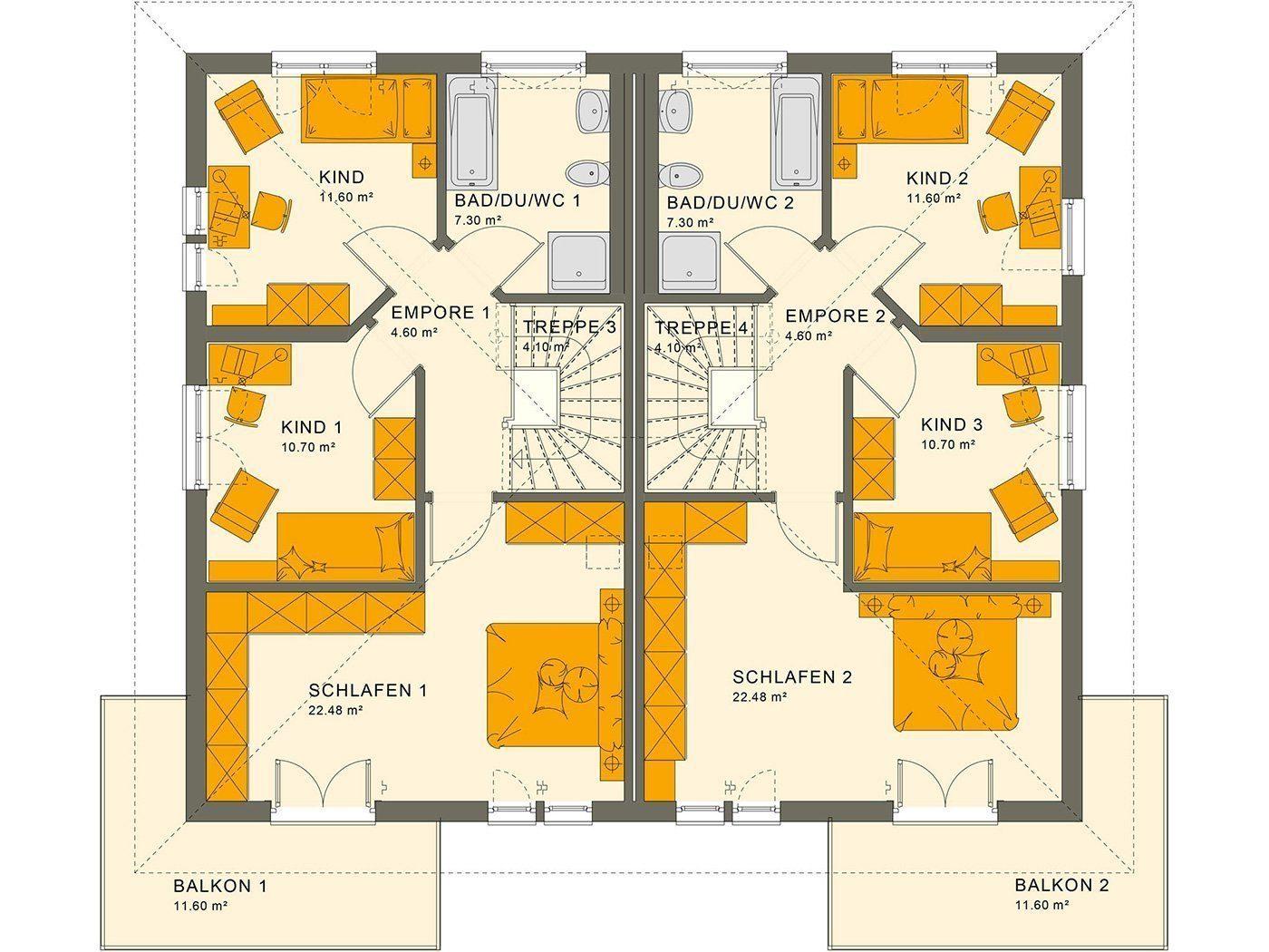 SOLUTION 242 V6 - Eine Nahaufnahme von einer Karte - Gebäudeplan