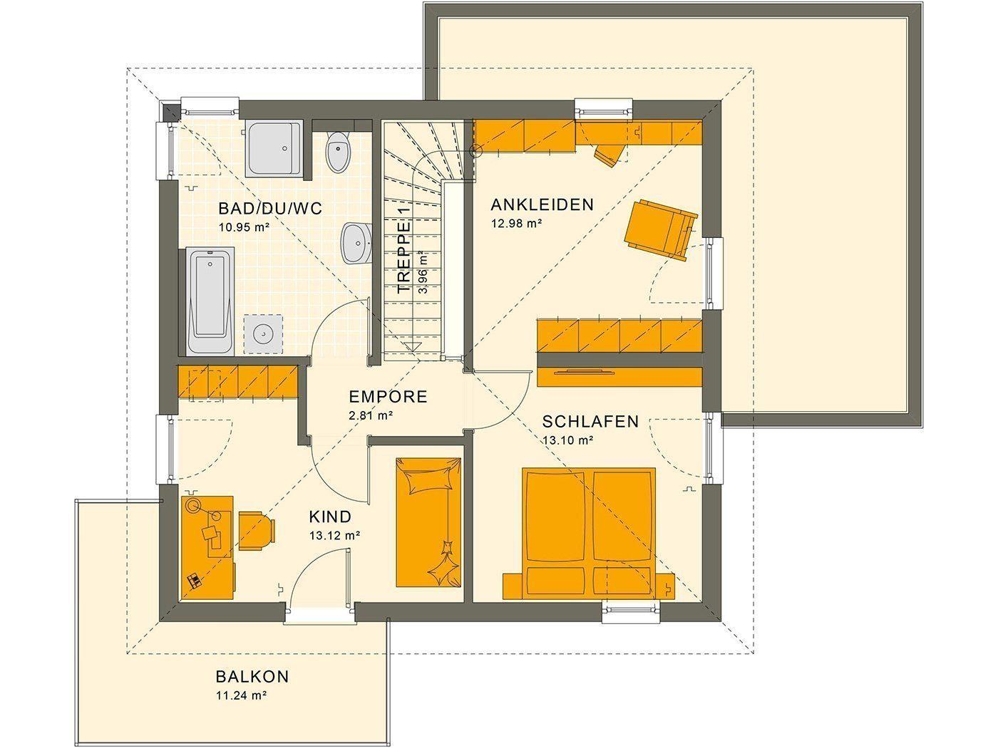 SUNSHINE 113 V7 - Eine Nahaufnahme von einer Karte - Haus