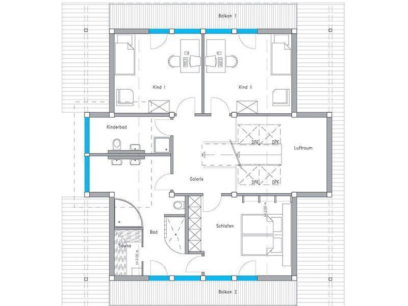 Musterhaus Ästhetik Hannover - Eine Nahaufnahme von einer Karte - Fachwerkhaus