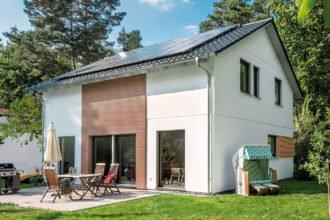 Nachhaltiges Bauen mit Schwörer Haus