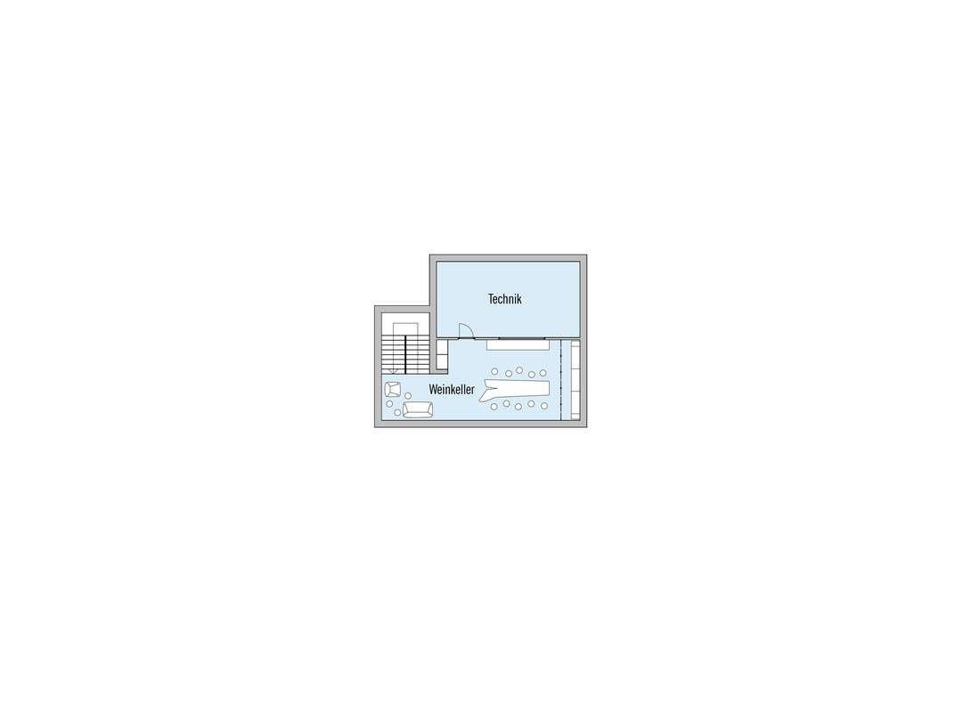 Haussicht - Ein Screenshot eines Handys - Produktdesign