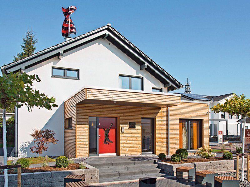 Hausvergleich Häuser mit Anbau