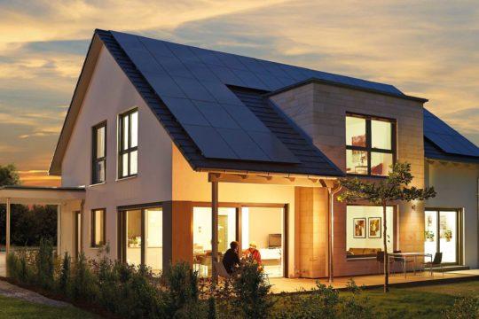 VARIANT 35-235 - Das Dach eines Hauses - Evolved-Design Limited