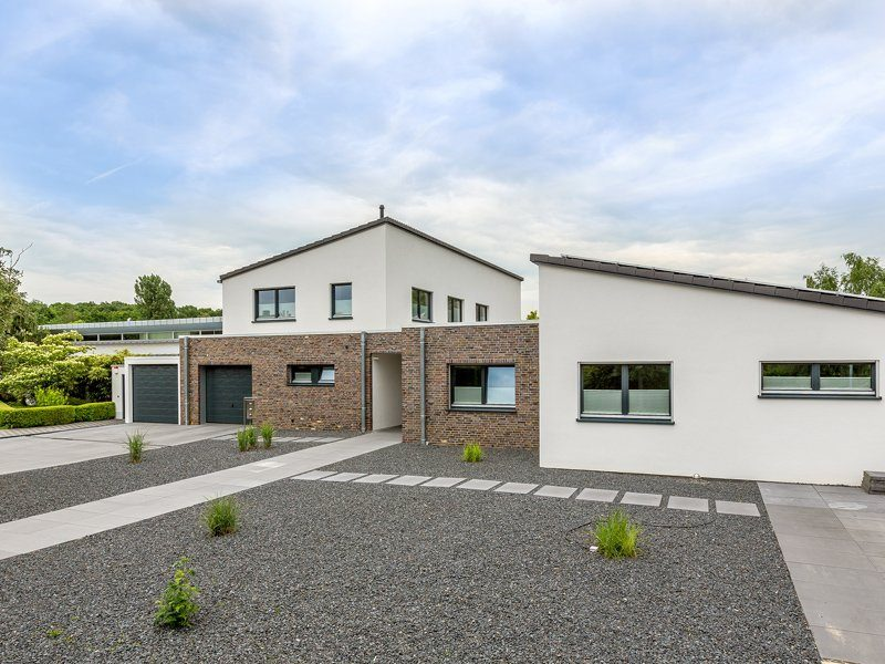 Hausvergleich Häuser mit zwei Wohneinheiten