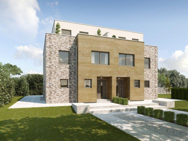 Hausvergleich Doppelhäuser