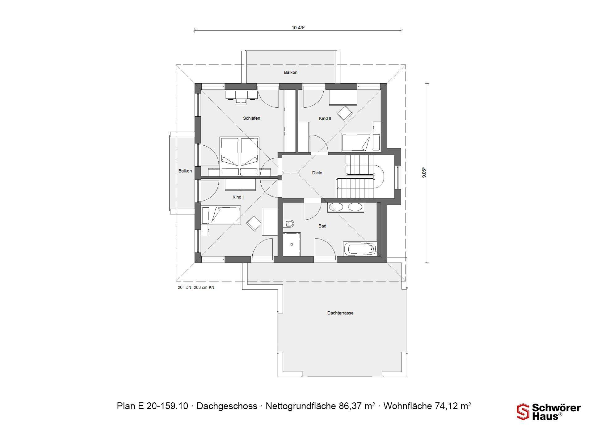 WärmeDirektHaus Plan 319.2 - Eine nahaufnahme von text auf einem schwarzen hintergrund - Gramercy 1860
