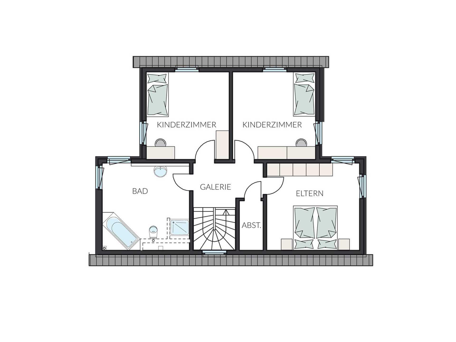 Automatisch gespeicherter Entwurf - Eine Nahaufnahme einer Uhr - Gebäudeplan