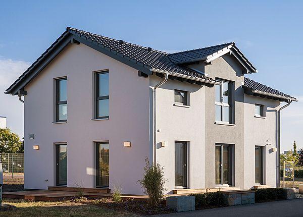 UNO 2.0 - Ein Blick auf ein Haus - Haus
