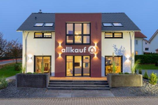 Musterhaus Baunatal - Haus