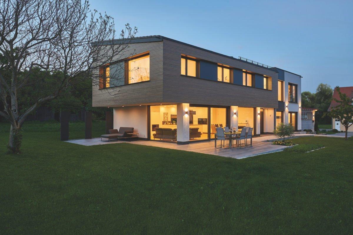 Kundenhaus Kaiserstraße - Villa