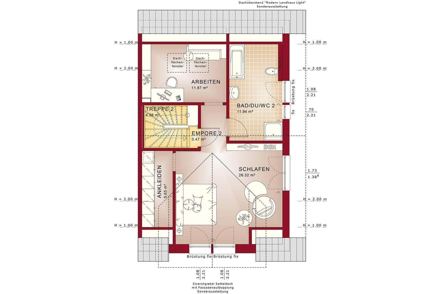 CELEBRATION 139 V3 - Haus