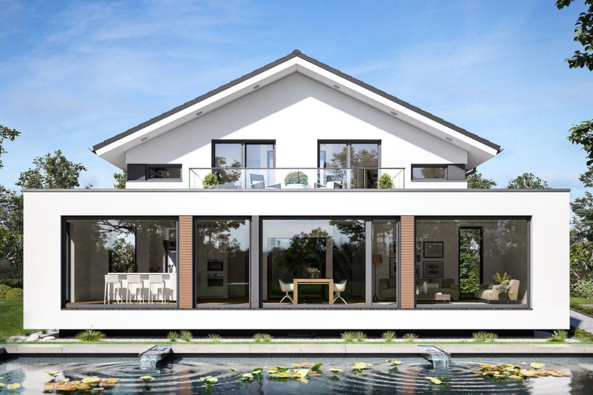 Haus - Die Architektur
