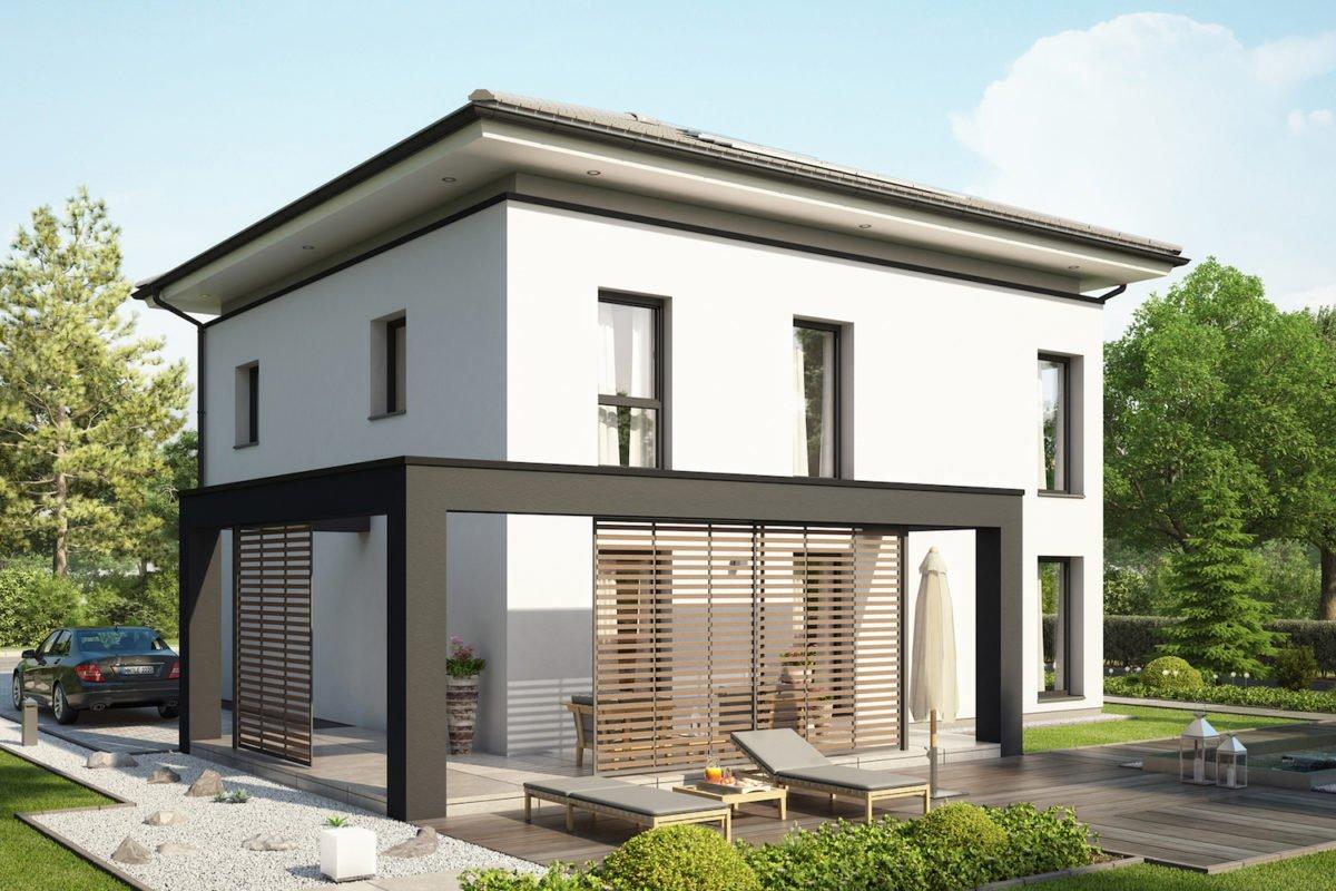 Haus - Villa