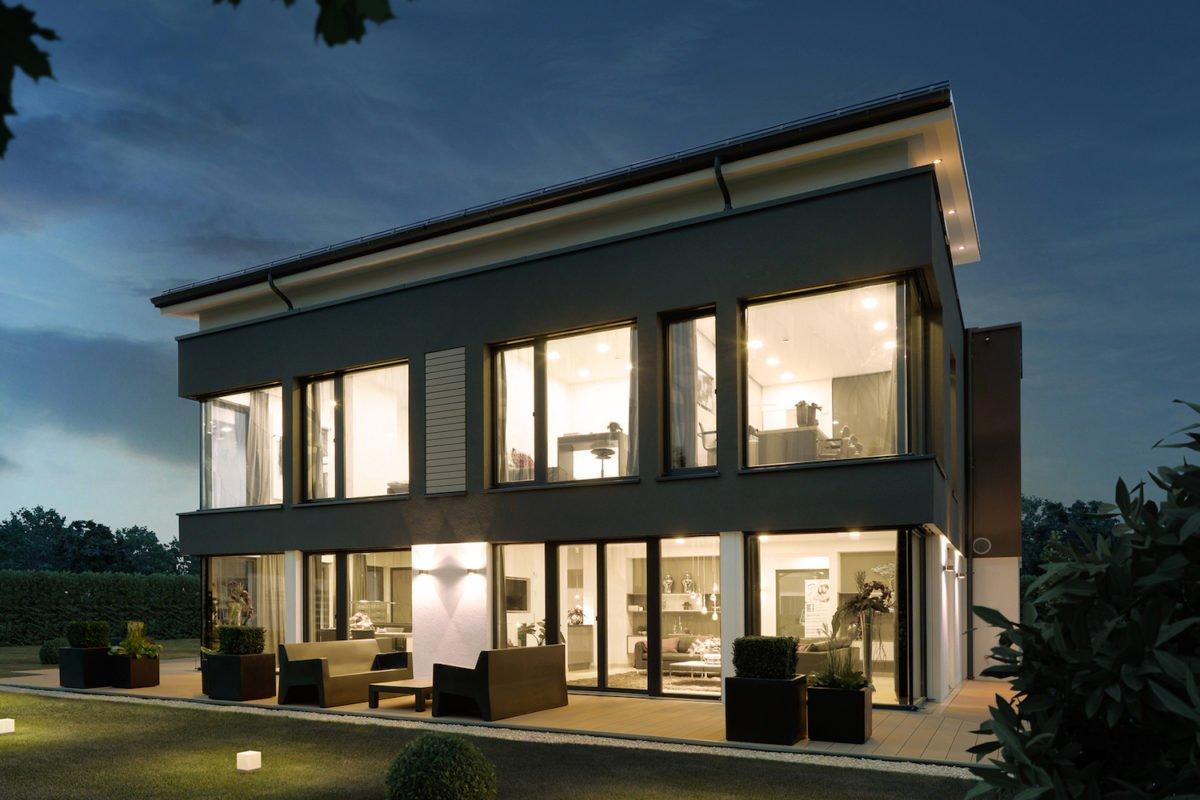 CONCEPT-M 165 Wuppertal - Eine Ansicht eines Gebäudes - Haus