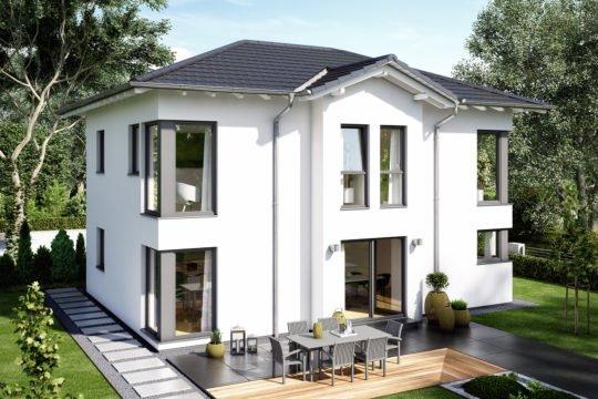 Villa - Haus