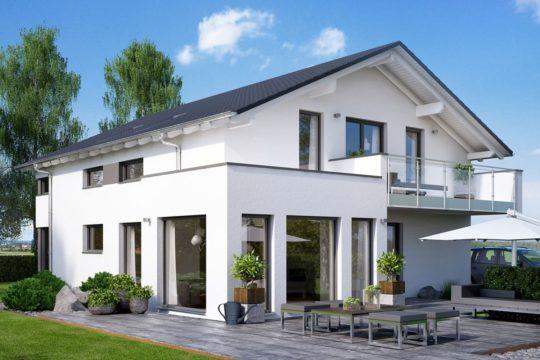 Immowelt AG - Haus