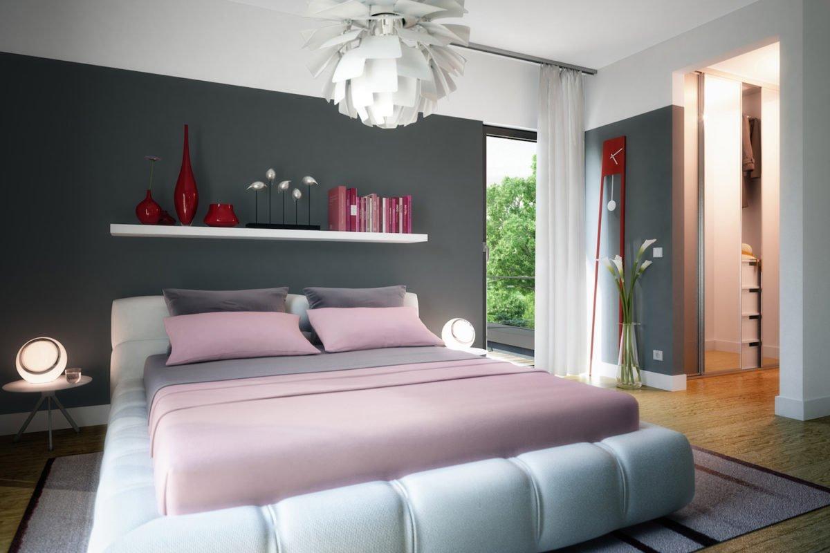 Schlafzimmer - Interior Design Services