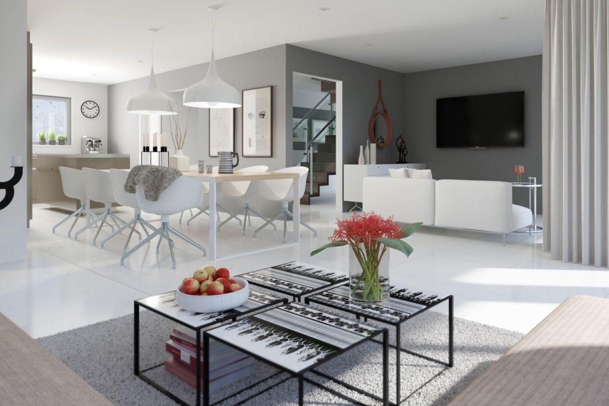 Interior Design Services - Haus-Plan