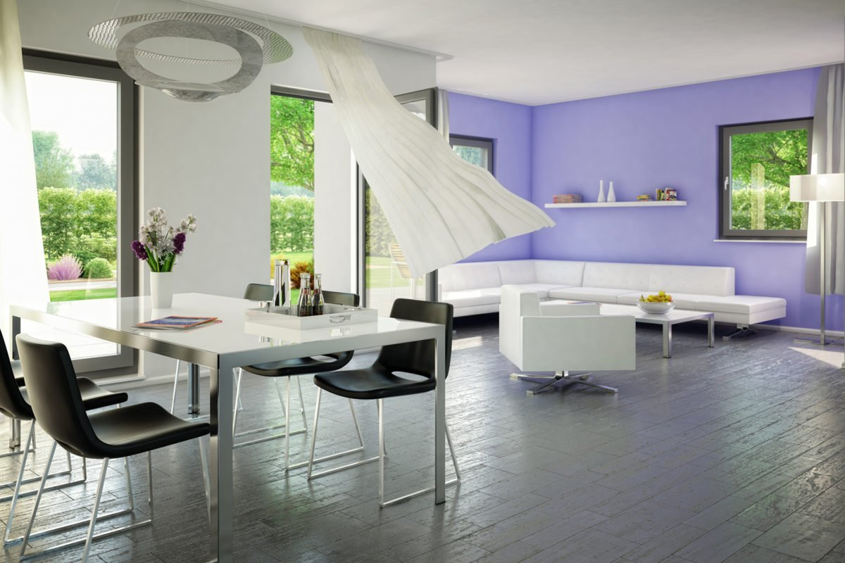 Interior Design Services - Fenster