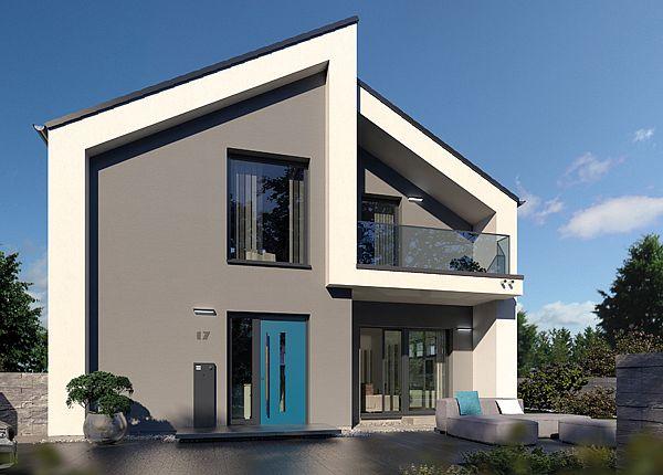 Musterhaus Ottendorf - OKAL Haus GmbH