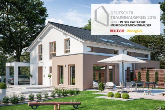 Solution 242 V5 - Haus