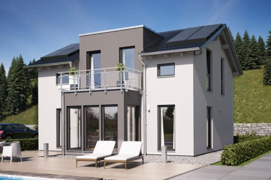 Living-Haus sunshine 125 V4
