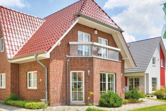 Musterhaus in Kamen - Haus