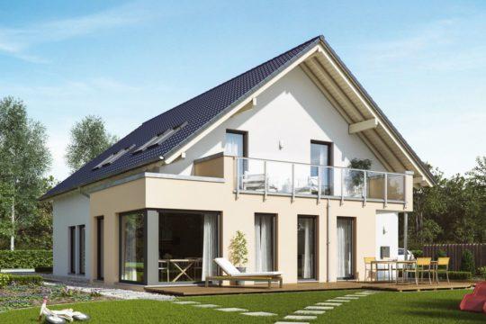 Solution 230 V2 - Haus