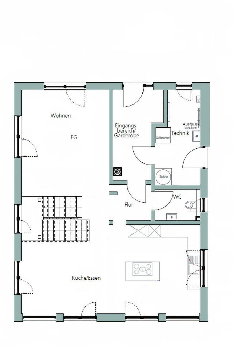 Brentwood Wohnungen - T5M 3B1