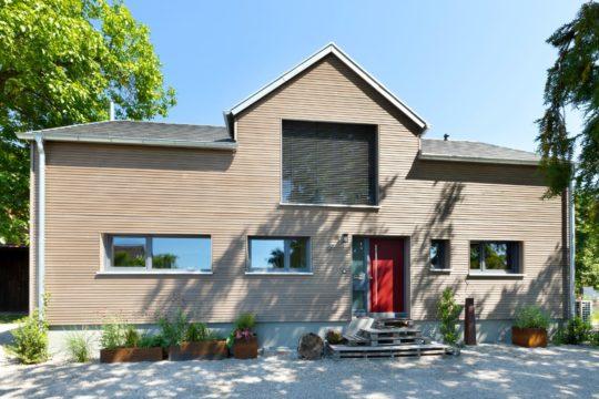 Talbau Haus Holzhaus Unikat U177
