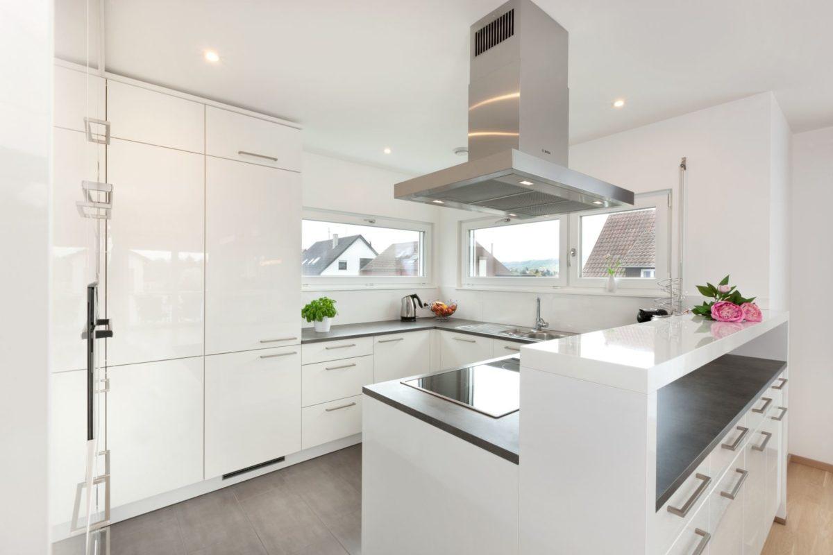 Küche - Interior Design Services
