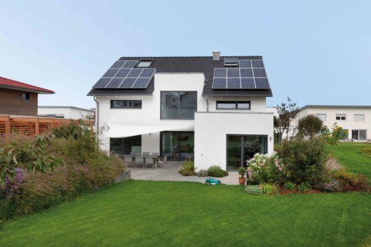 Talbau Haus - Kundenhaus U064