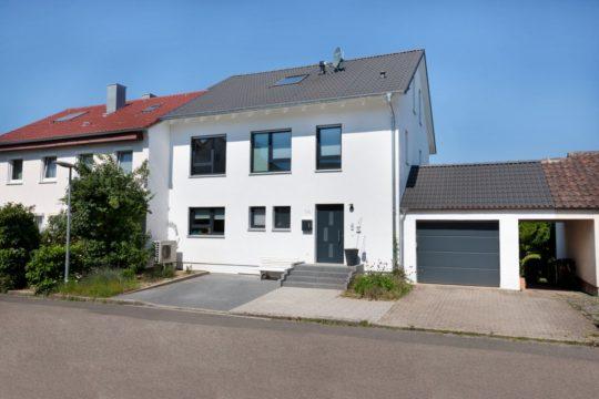 Talbau Haus Unikat U121