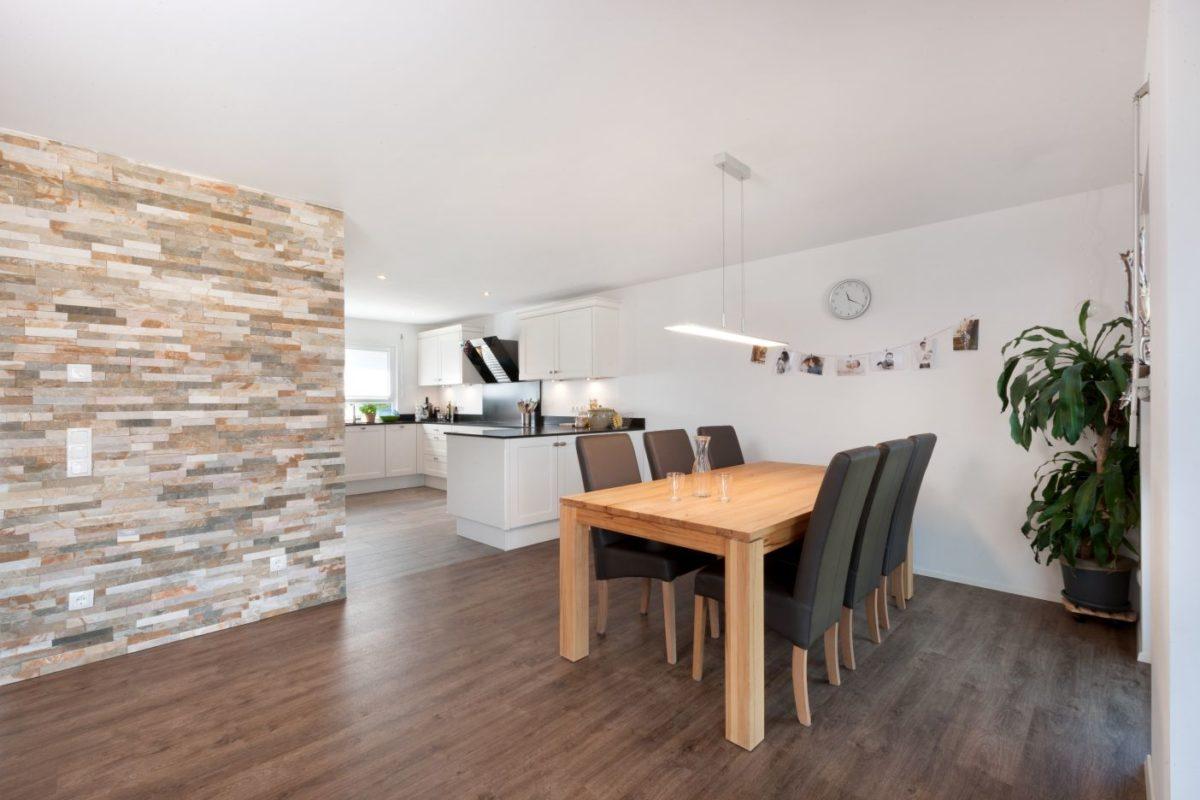 Interior Design Services - Esszimmer