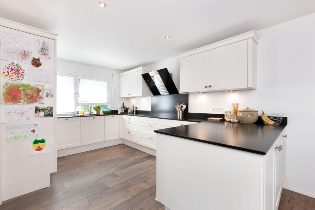 Küche - Haus