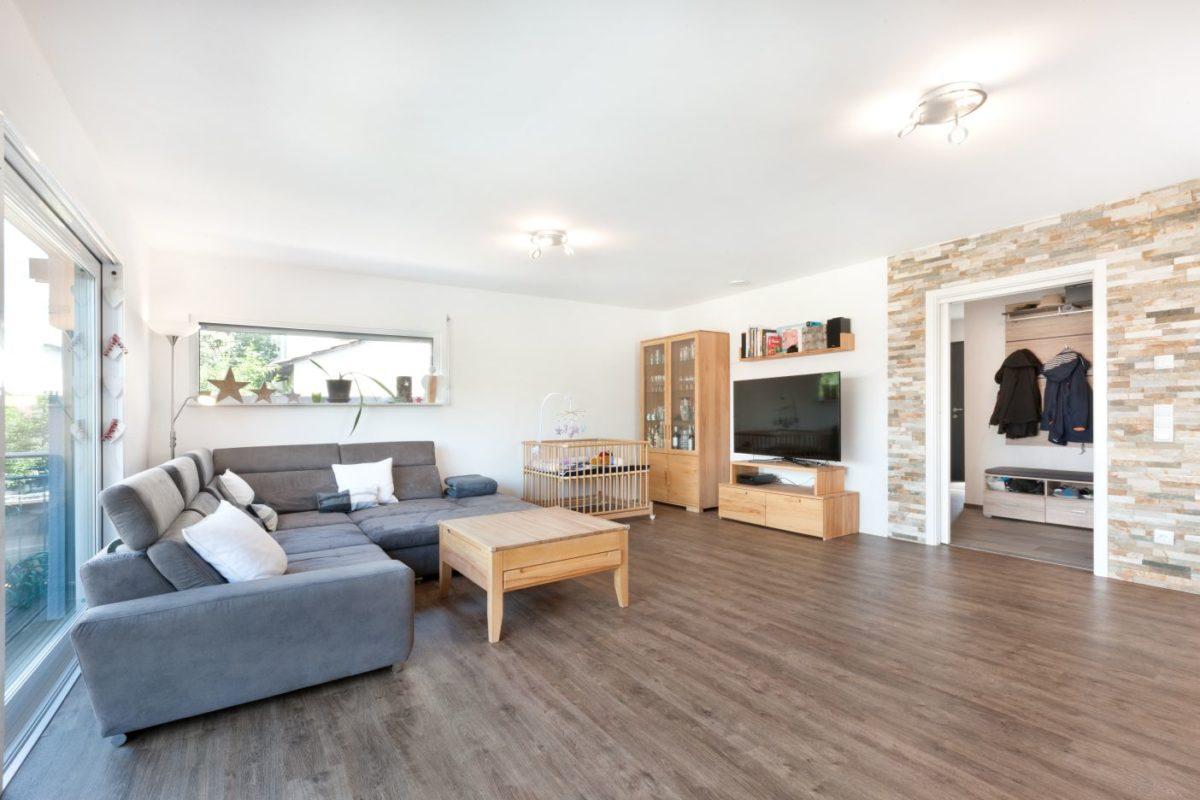 Wohnzimmer - Interior Design Services
