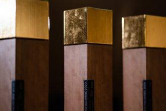 Der Große Deutsche Fertighauspreis - Golden Cubes