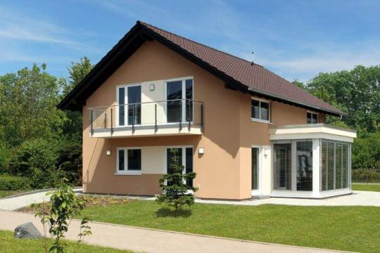FingerHaus Musterhaus Erfurt