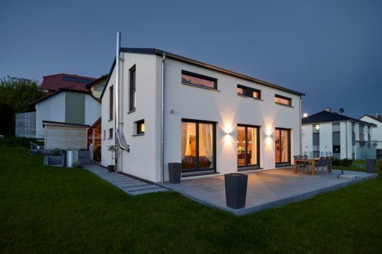 Gussek Haus Kundenhaus Hoheneck