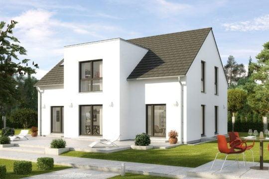 Gussek Haus Kiefernallee WL 40