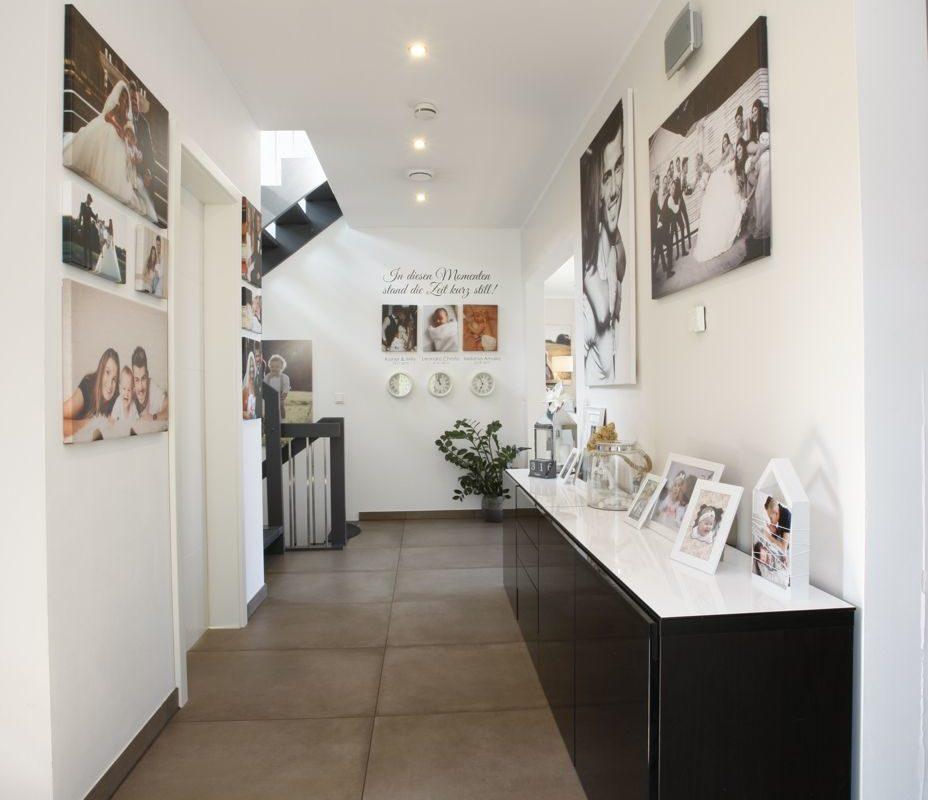 BienZenker Kundenhaus Jäger Eingangsbereich