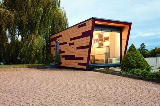 Tiny House Flexhome