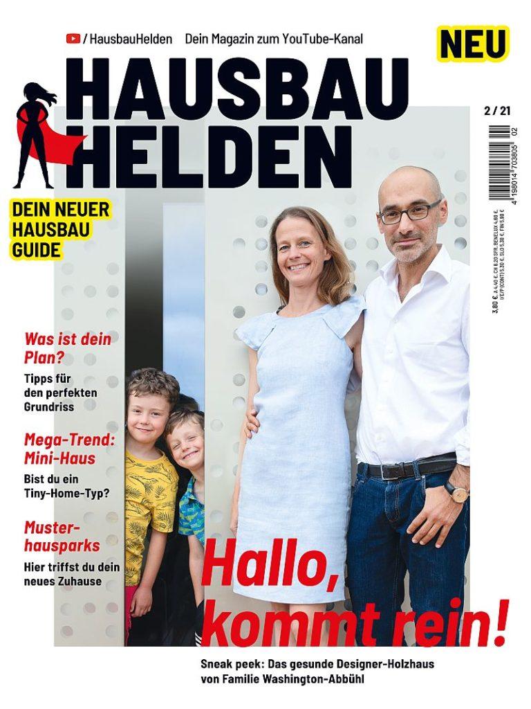 Hausbauhelden Magazin