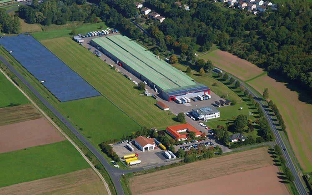 Schwabenhaus Produktion