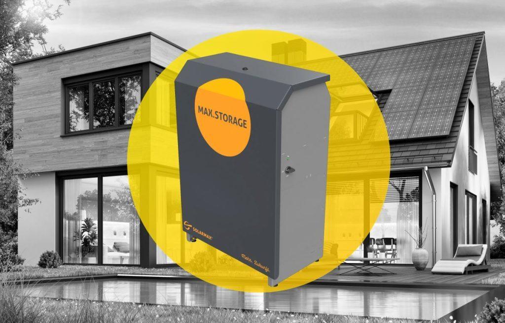 Solar-Batteriespeicher_MAX.STORAGE_Haus