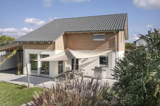 SchwörerHaus Kundenhaus Chnaid-Tautorat