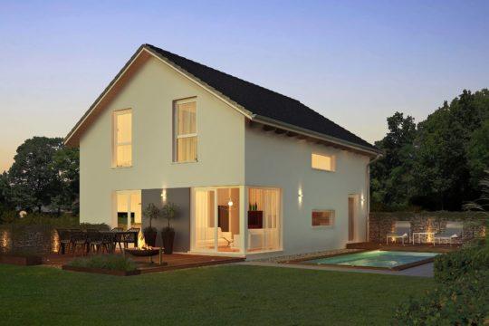 SweetHome 2.0 - Meisterstück Haus