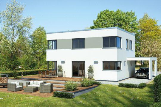 Mein Bauhaus - Meisterstück Haus