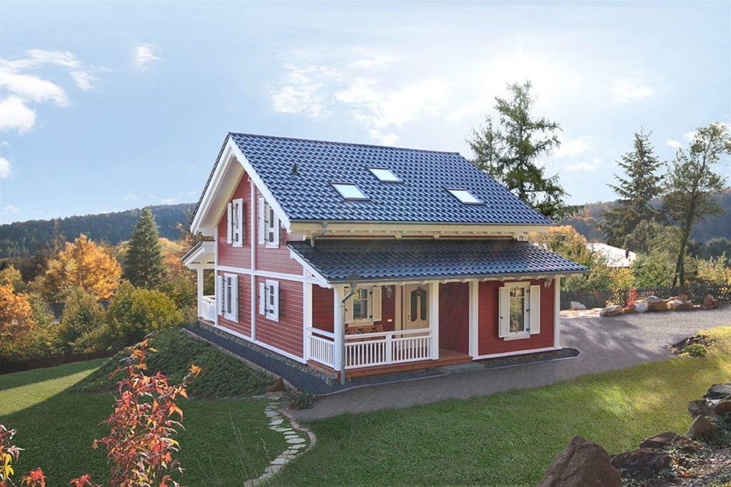 Moderne Holzhaeuser-Holzhau-Fellhorn-Voema-Bio-Bau